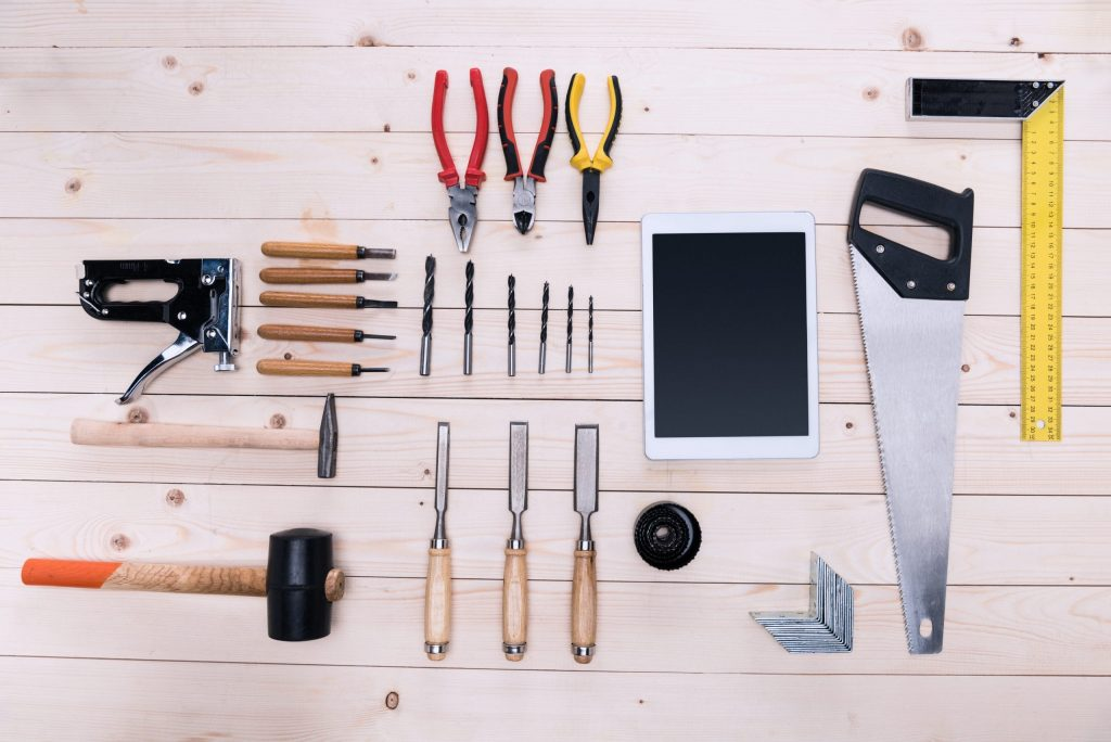 Tools you can use in creating a web 2. 0 design